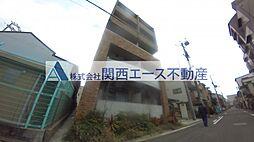 JH apartment[2階]の外観