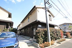 小田急多摩線 はるひ野駅 徒歩11分の賃貸テラスハウス