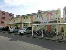 イエローパール[105号室]の外観