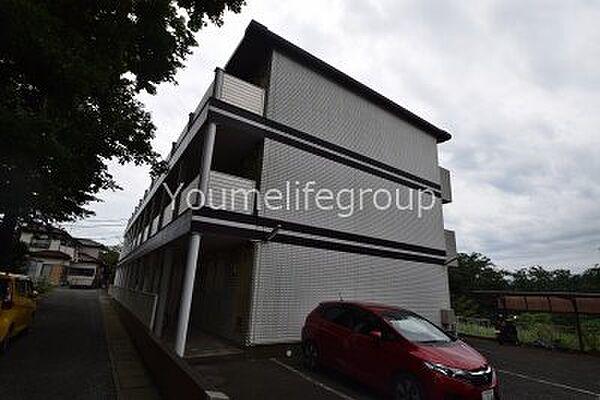 ストンリバー・マンション 2階の賃貸【神奈川県 / 厚木市】