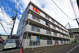 小田原深松マンション[3階]の外観