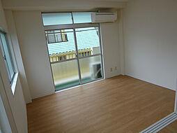 名弘マンション[402号室]の外観