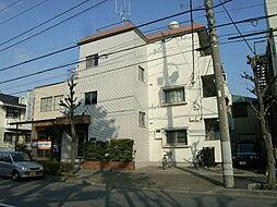 佐藤ハイツ[203号室]の外観