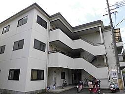 ロイヤルハイツ木村2号館[3階]の外観