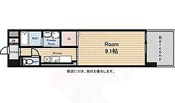 西大島駅 9.1万円