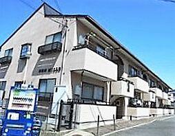 大阪府寝屋川市太秦中町の賃貸アパートの外観