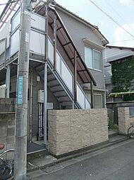 代田ハウス[102号室]の外観