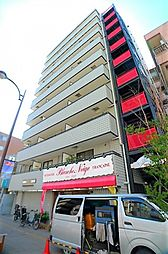 アンシャンテ志木[4階]の外観