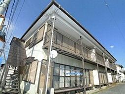 ひまわりハウス[201号室]の外観
