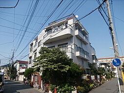 石渡ハイツ[2階]の外観