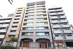 FLat北堀江[9階]の外観