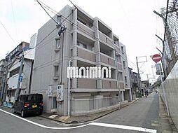 シティパレス平尾駅前partV[3階]の外観