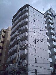 ノアーズアーク京都朱雀[4階]の外観