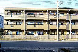 ビューラマンション・オオキ[201号室]の外観