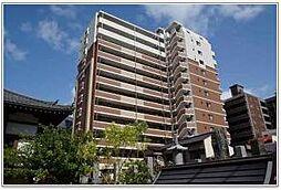 F・PARC西新[6階]の外観