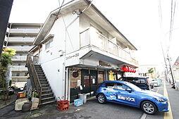 コンフォート飯田[2階]の外観
