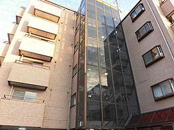 ベルメゾンM[4階]の外観