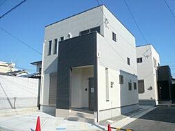 [一戸建] 大阪府八尾市柏村町4丁目 の賃貸【/】の外観