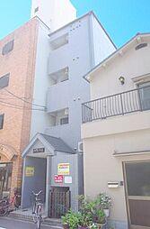 プリティーハウス[4階]の外観