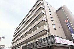 グランデール野田[7階]の外観