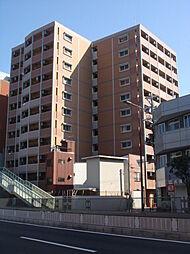 スイス難波南[7階]の外観