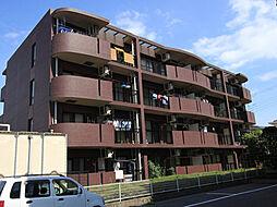 木村ロイヤルマンション IV[301号室号室]の外観