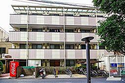 コンフォ−ト下町[2階]の外観