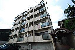 エレガンスII[2階]の外観