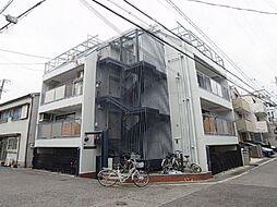 第2荻坂ビルの外観