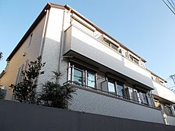 京王線 明大前駅 徒歩7分の賃貸アパート