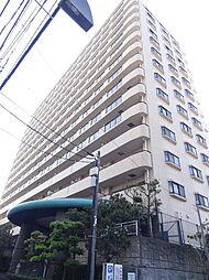 ライオンズタワー片瀬江ノ島[13階]の外観