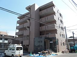 ロイヤル・グリーン・瀬頭[1階]の外観