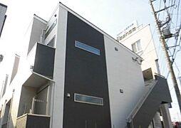 コート・アーブル[104号室号室]の外観