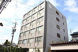 サン・ウエダビルII[401号室]の外観