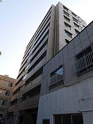 第15プリンスマンション[10階]の外観