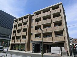 イーダッシュ東静岡[2階]の外観