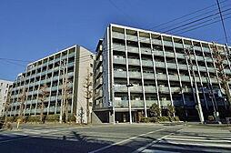 レーベン新川崎デュアリズム[4階]の外観