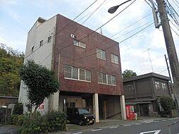 広島県呉市警固屋8丁目の賃貸アパートの外観