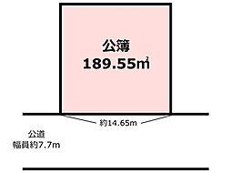 宝塚市逆瀬台4丁目