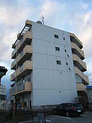 愛知県稲沢市小池3丁目の賃貸マンションの外観