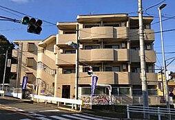 愛知県名古屋市昭和区山中町1丁目の賃貸マンションの外観