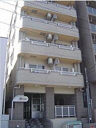 芹田マンション[403号室号室]の外観