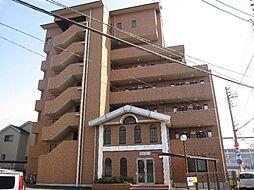 BELLAGIO-I[6階]の外観