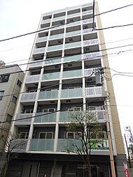 カーサスプレンディッド三田慶大前[11階]の外観