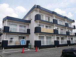 神奈川県横浜市戸塚区下倉田町の賃貸マンションの外観