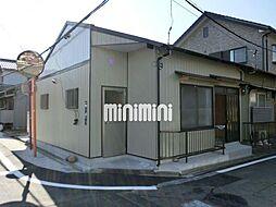 [一戸建] 愛知県名古屋市南区呼続元町 の賃貸【/】の外観