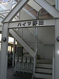 東京都杉並区善福寺1丁目の賃貸アパートの外観