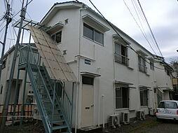 第5高尾荘[101号室]の外観