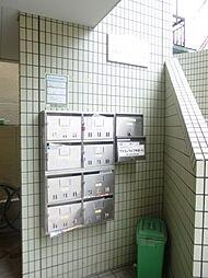 ディーセント北花田[5階]の外観