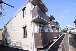 JR可部線 安芸長束駅 徒歩16分の賃貸アパート